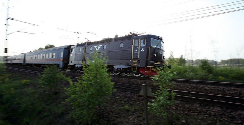 Kritiken har varit stor sedan SJ i våras beslöt att lägga ned det reguljära nattåget till Jämtland och bara köra cirka 100 dagar under högsäsong.