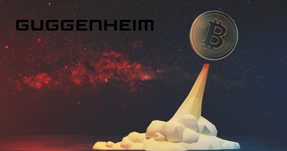 Miljardfond vill investera i bitcoin – då ser kryptovalutans pris ut att återhämta sig