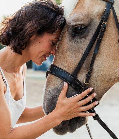 Älskar du hästar? Här är 8 böcker för dig