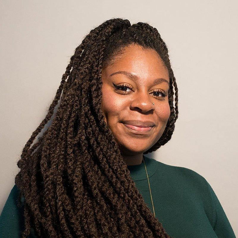 Candice Carty-Williams skriver brännande om verkligheten som svart kvinna