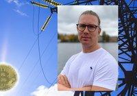 Martin Byström: Därför är det en bra grej att bitcoin drar så mycket el