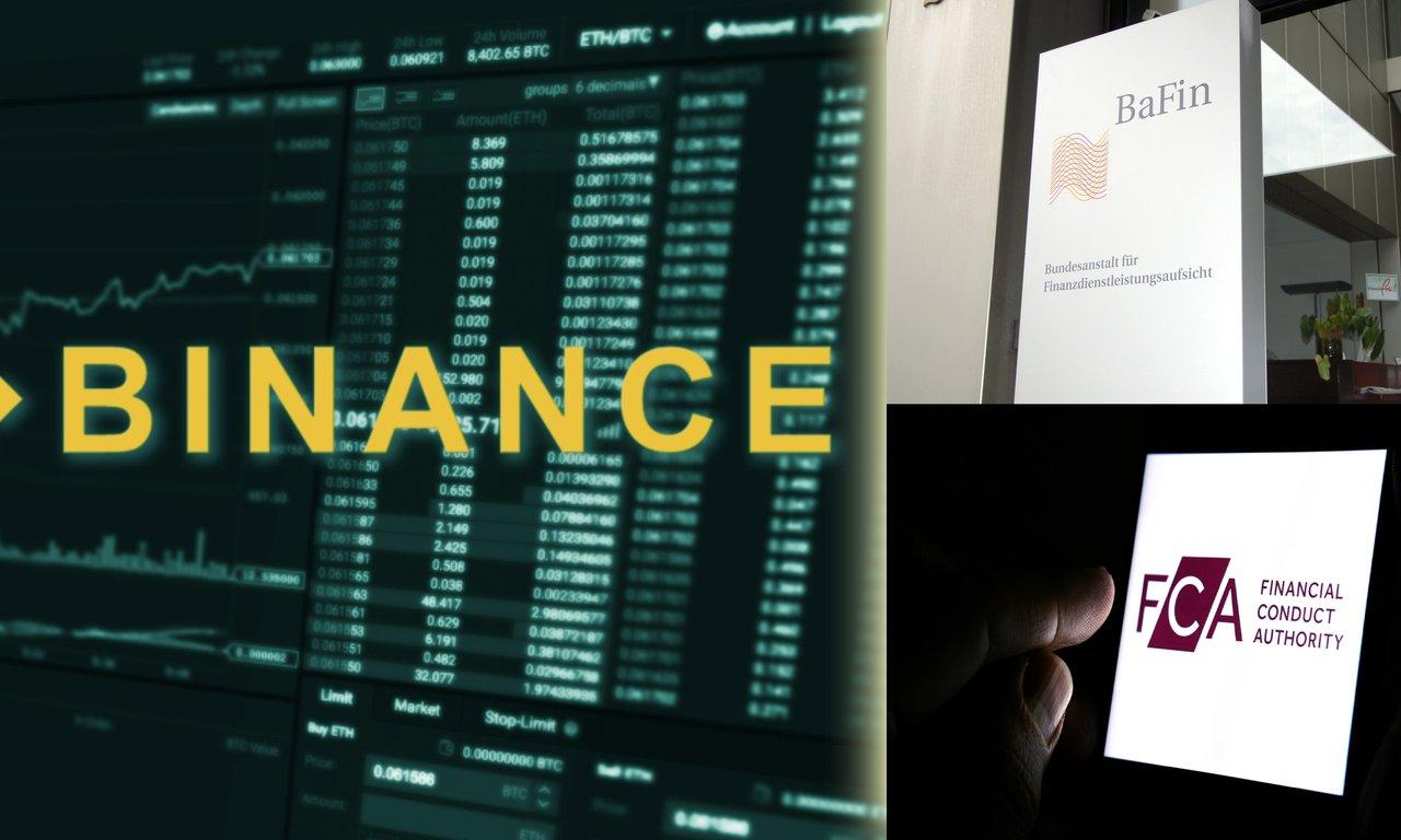 Binances senaste produkt kan ge kryptobörsen problem med rättvisan