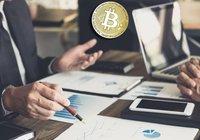 Ny rapport: Institutionella investerare vill ha sina terminsvinster utbetalade i bitcoin