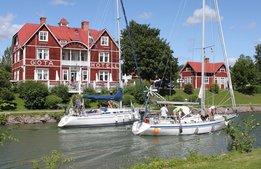 De tar över driften av Göta Hotell