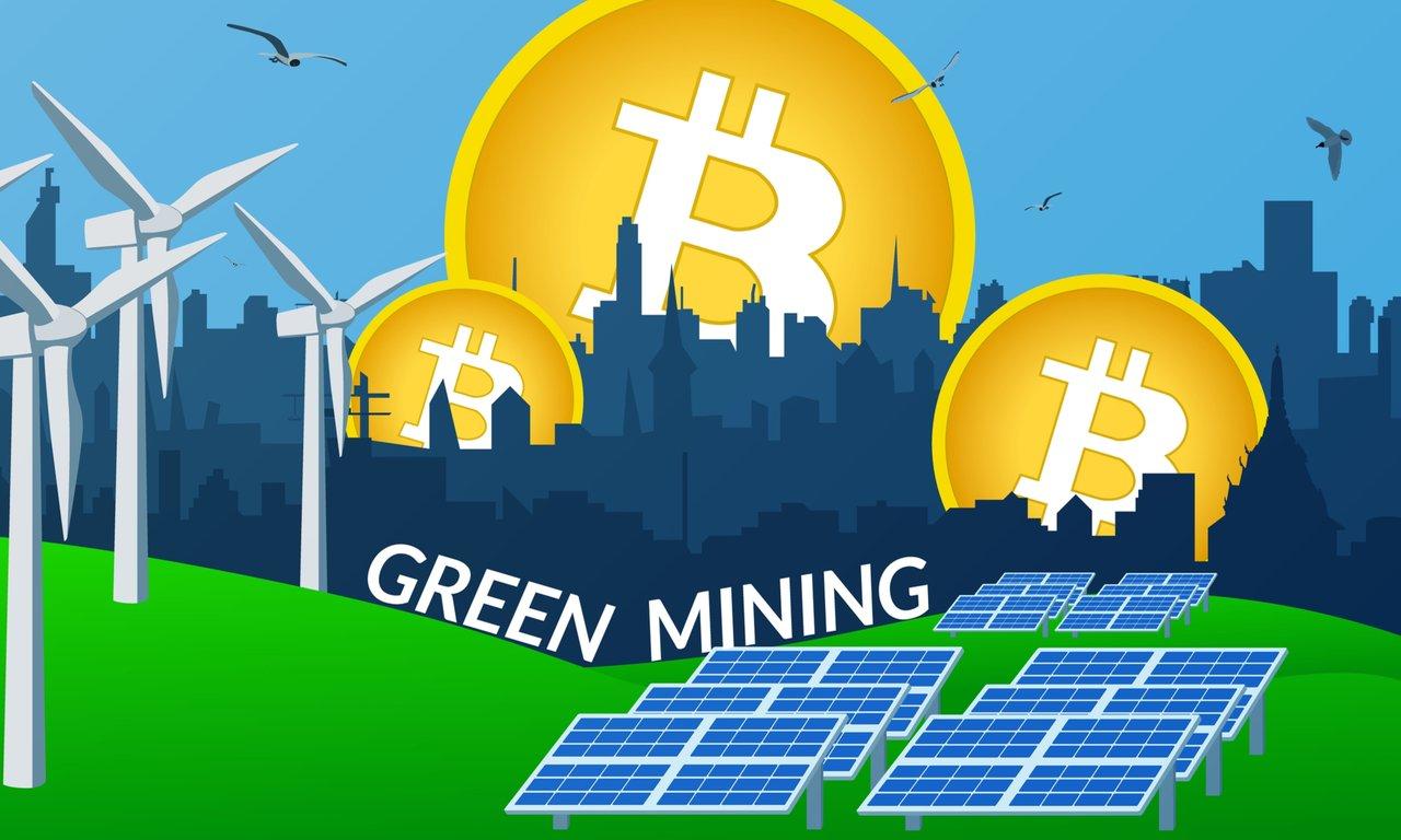 Gröna miningbolaget Bitfarms produktion har ökat 50 procent – efter Kinas förbud.