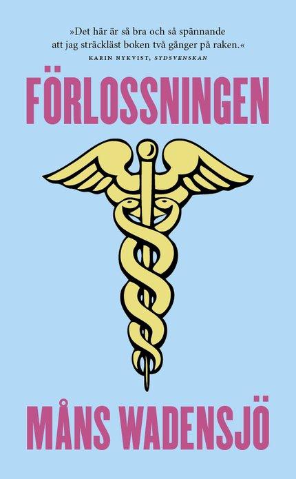 7 böcker som utspelar sig i sjukhusmiljö