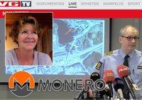 Norsk polis bekräftar: Kommunikationen med kidnapparna sköts via kryptovaluta