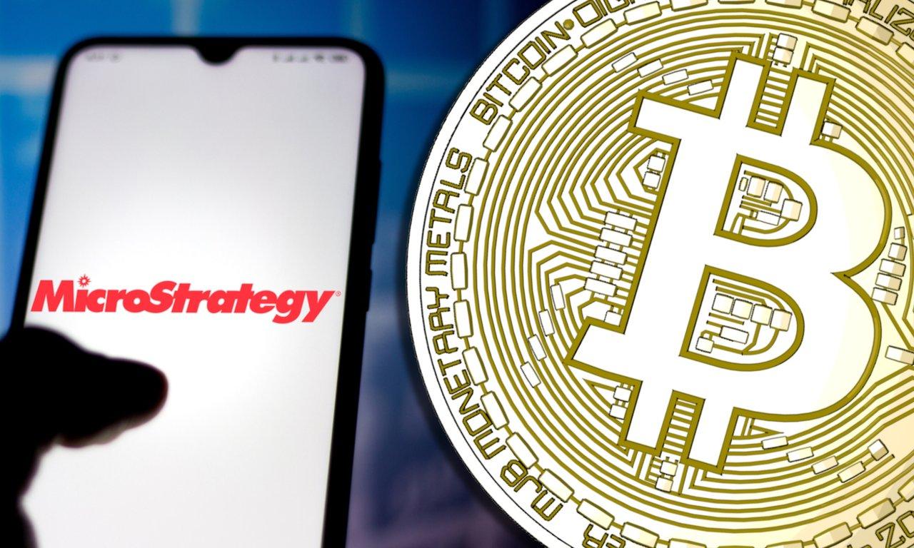 It-bolaget Microstrategy köper fler bitcoin – för över 400 miljoner kronor