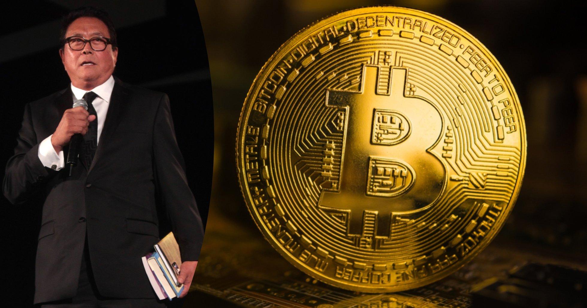 Författare: Bitcoinpriset kommer att nå 75 000 dollar inom tre år