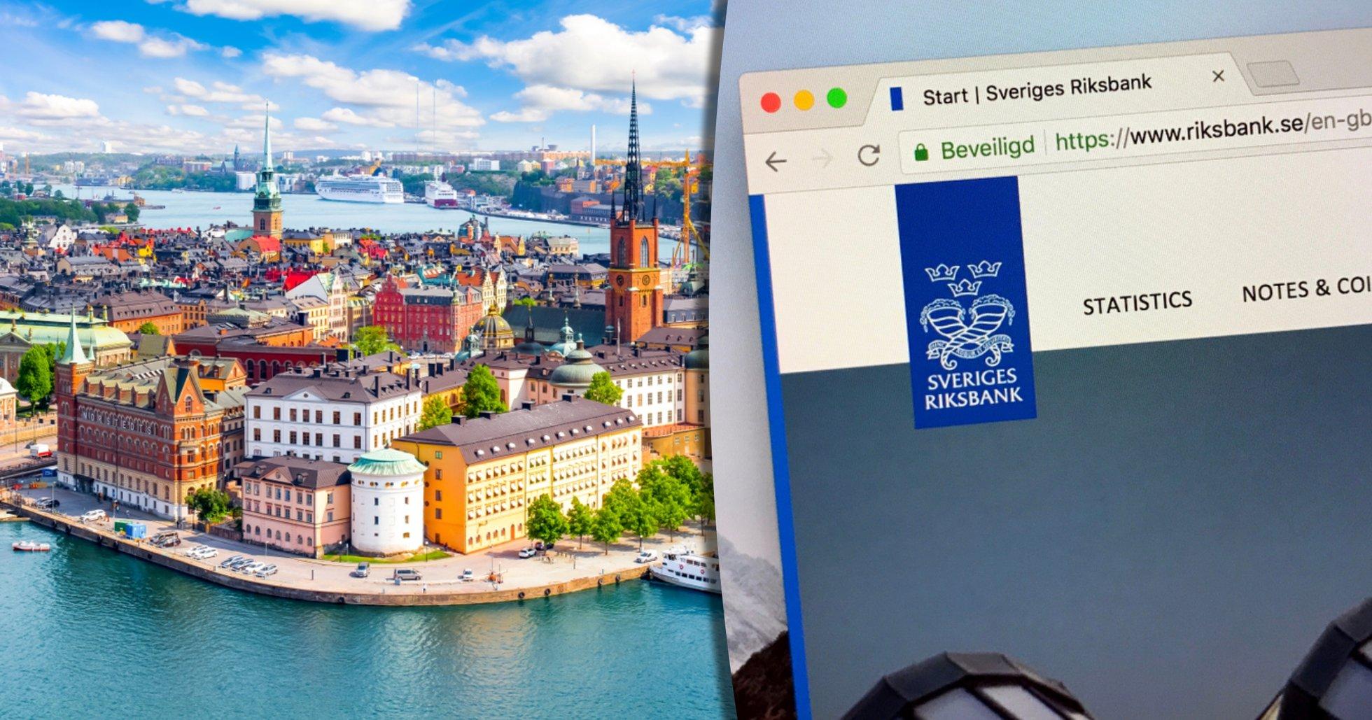 Riksbanken har testat e-kronan i ett år – inleder andra etapp i större skala
