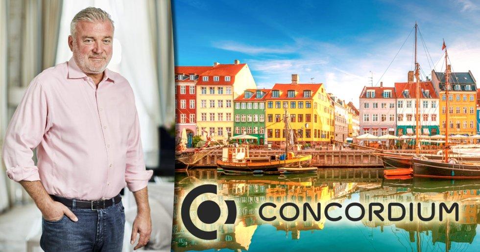 Danska concordium siktar på att bli världens största kryptovaluta