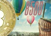 Bitcoinpriset får ny fart igen – har ökat över tio procent under senaste dygnet