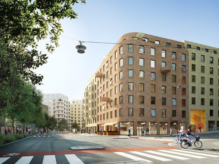 Samråd inlett i nästa etapp av Stockholms största stadsbyggnadsprojekt