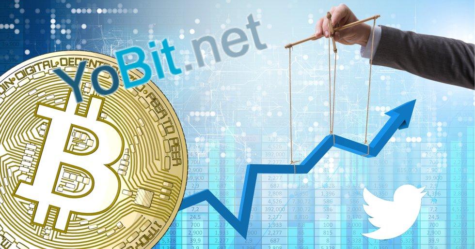 Crypto exchange is planning open price manipulation.