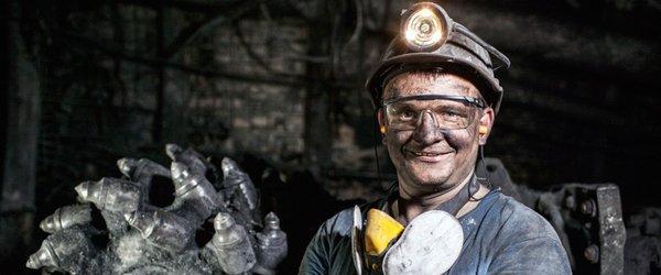 Efektywny kombajn chodnikowy do urobku węgla