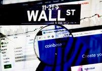 Coinbase gör monsterkvartal inför notering – ökar omsättning med 869 procent