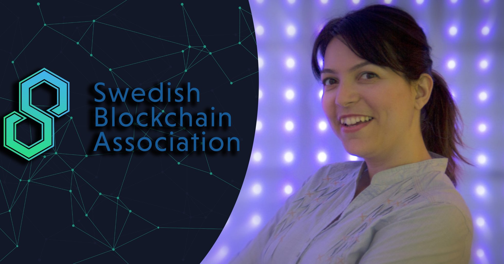 SBA lanserar portal för den svenska kryptoscenen: