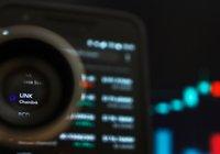 Chainlink gör succé bland investerare – utklassar bitcoin i handelsvolym på proffsplattform