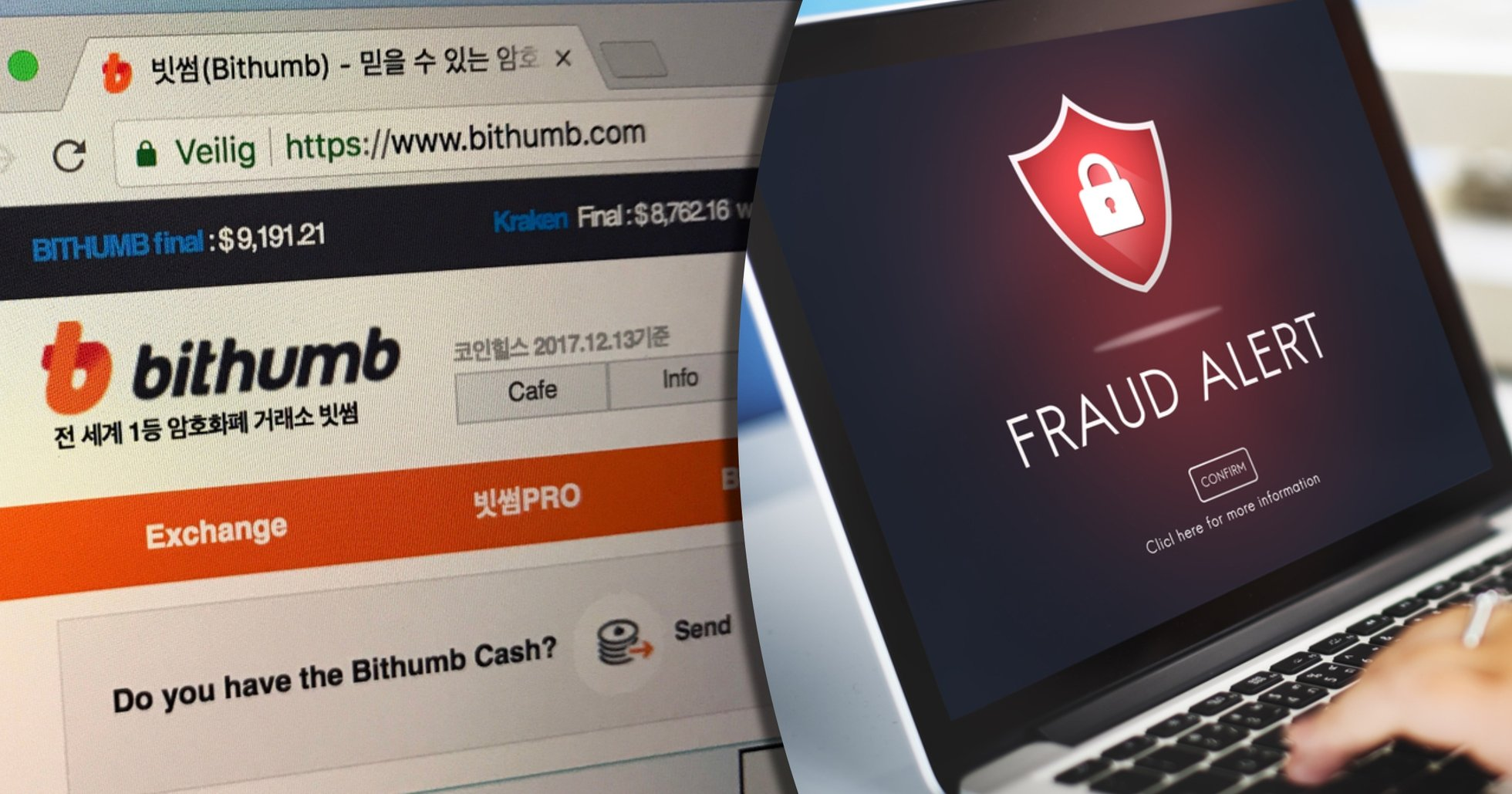Polis gör tillslag mot världens nionde största kryptobörs – ska ha lurat investerare