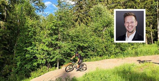 Premiär för sommarsatsning i Branäs