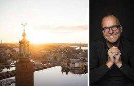 """""""Vi behöver bredda bilden av Stockholm"""""""