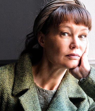 25 år av debatt med Nina Björk