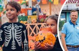 Scary Sommarland räknar med 14000 till halloween