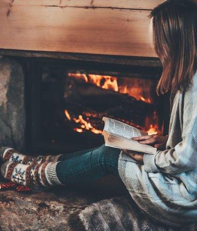 Spänningsromaner att sluka under julfirandet