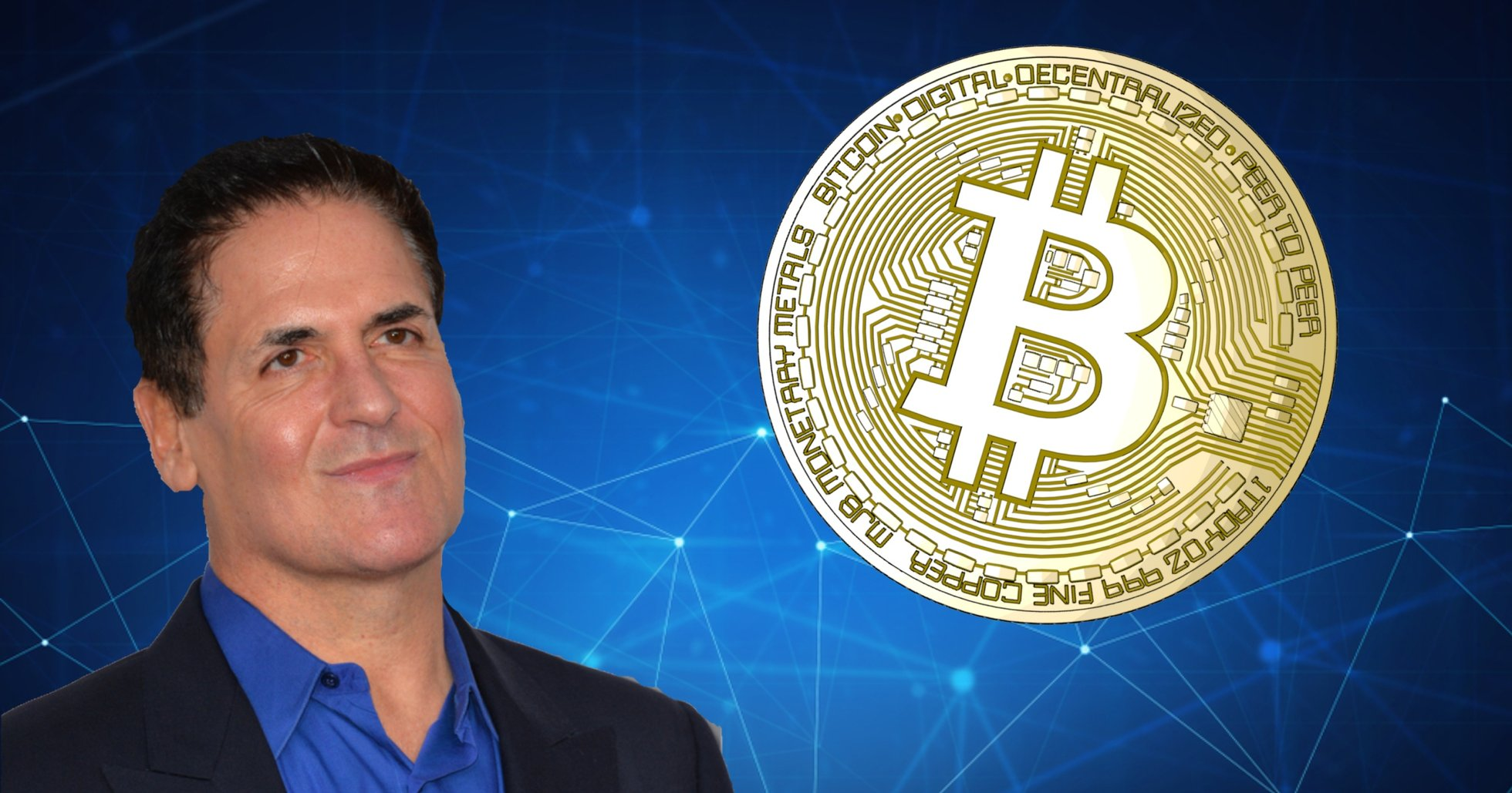 Miljardären Mark Cuban:
