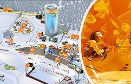 Orange VM-koncept ska maxa försäljningen