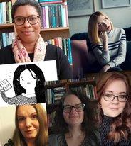 6 bokbloggare utser årets roman