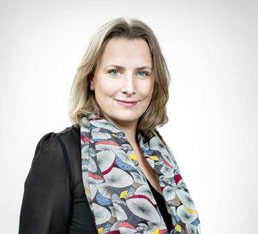 Ulrika Lindencrona