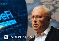 Rysk miljardär: Defi gör banker överflödiga – kan förändra det globala finanssystemet