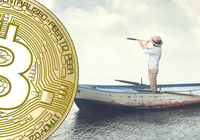 Kryptodygnet: Lugna marknader – bitcoin handlas för 3 300 dollar