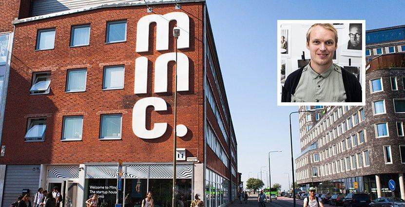Startup-huset Minc ska göra Malmös besöksnäring mer digital. <br />