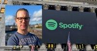 Ge det ett halvår – sen har Spotify köpt bitcoin