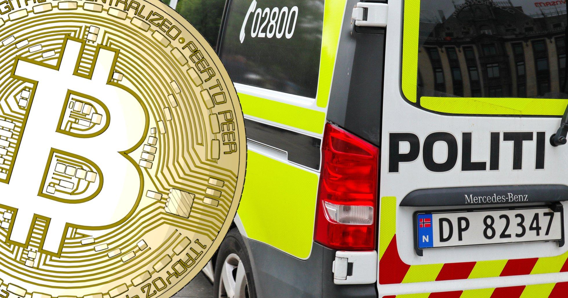 Efter hackerattacken – nu inleds förundersökning mot norska kryptobörsen Bitcoins Norge.