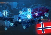 En av Norges rikaste familjer tänker lansera en kryptobörs – redan nästa månad