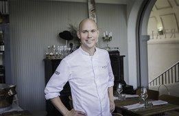 Prisregn över Stockholms restaurangvärld