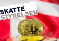 Danska Skattestyrelsen skickar kravbrev till kryptoanvändare