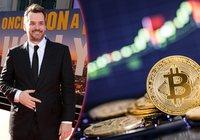 Komikern Jim Jefferies: Jag har investerat över 85 000 kronor i bitcoin