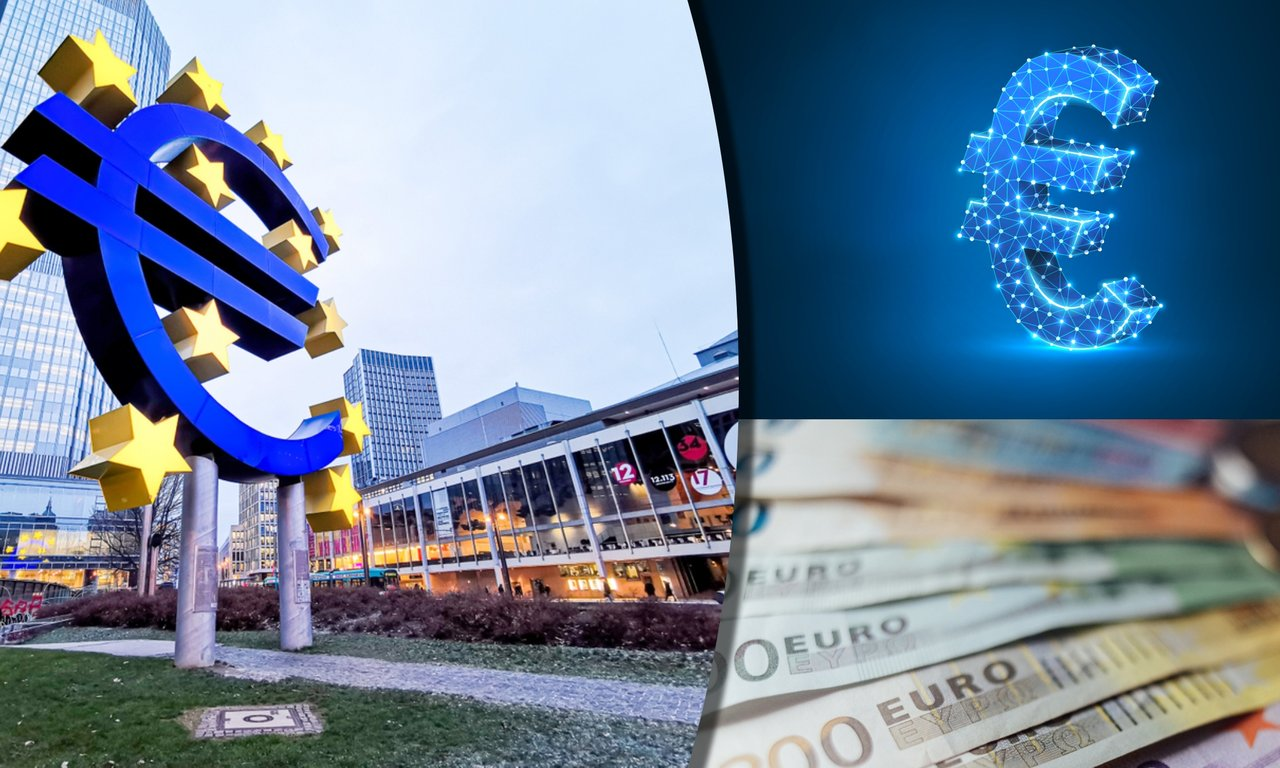 Nästa år ska Europeiska centralbanken undersöka möjligheterna att lansera en digital euro