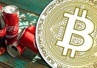 Bitcoin shows strength - has a higher market cap than Coca-Cola