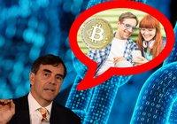 Dollarmiljardären Tim Draper: Därför borde millennials investera i bitcoin
