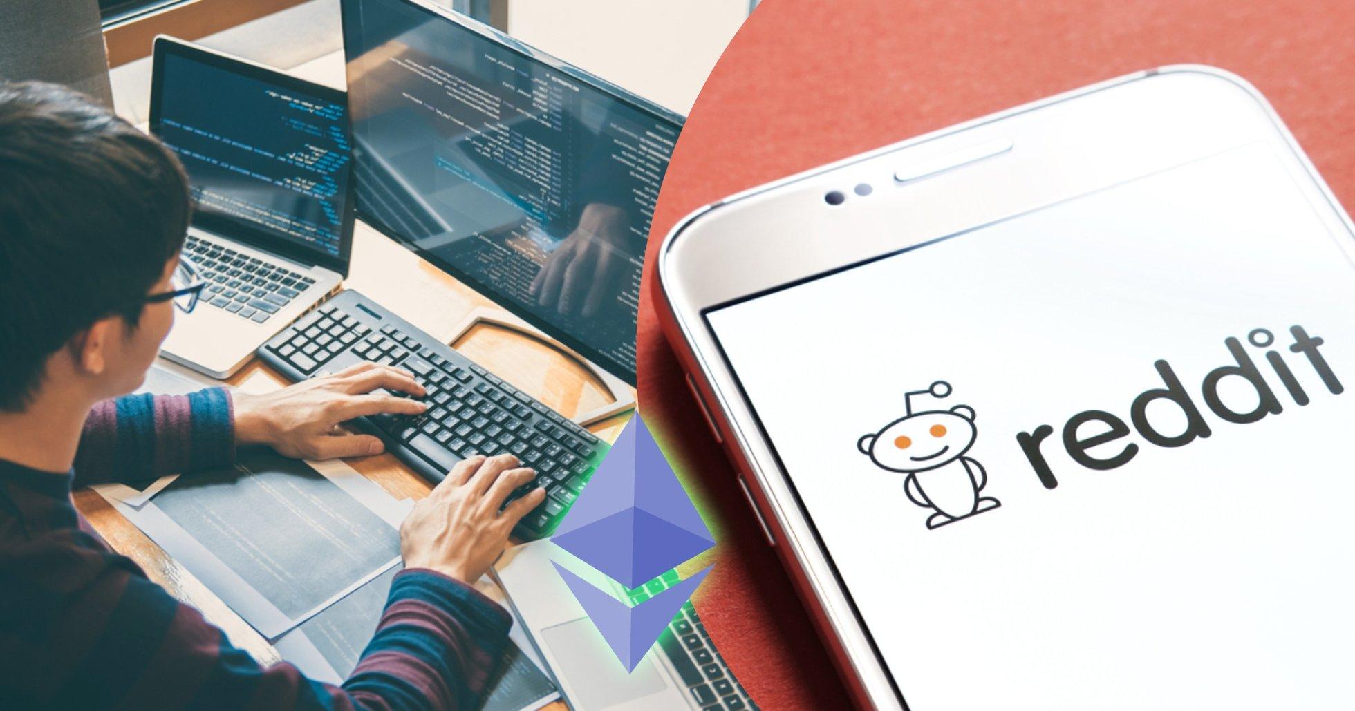 Reddit skalar upp sitt kryptotokenprojekt – söker utvecklare på egna forumet