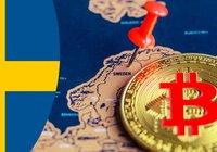 Sverige är ett av de bästa länderna att leva i som kryptoentusiast – enligt ny lista