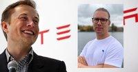 Martin Byström: Det var oundvikligt att Tesla till slut skulle köpa bitcoin