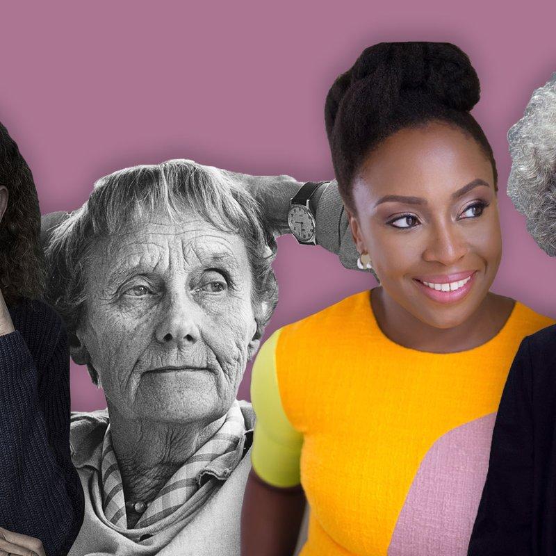 De här kvinnorna vill flest se som Nobelpristagare i litteratur