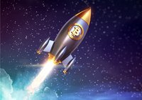 Despite the dip – cryptocurrencies up thousands of percent the past year