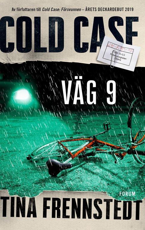 9 kriminalromaner som går under skinnet